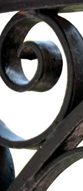 Kovano gvozdje naslovna